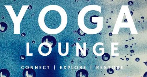 Upcoming Yoga Lounge 2020