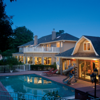 celect_miller_place_ny_full_house_rear_with_pool_dusk