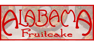 Alabama Fruitcake – Original old family treasured recipe being re-introduced after 20 years.