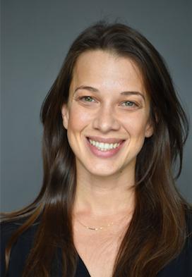 Dr. Talia Barach