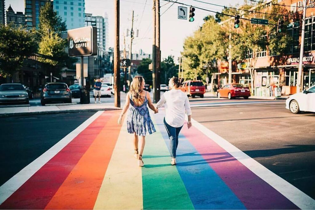 COVID-19 & LGBTQ Safe Spaces: How to Connect with Your Community Amidst the Pandemic