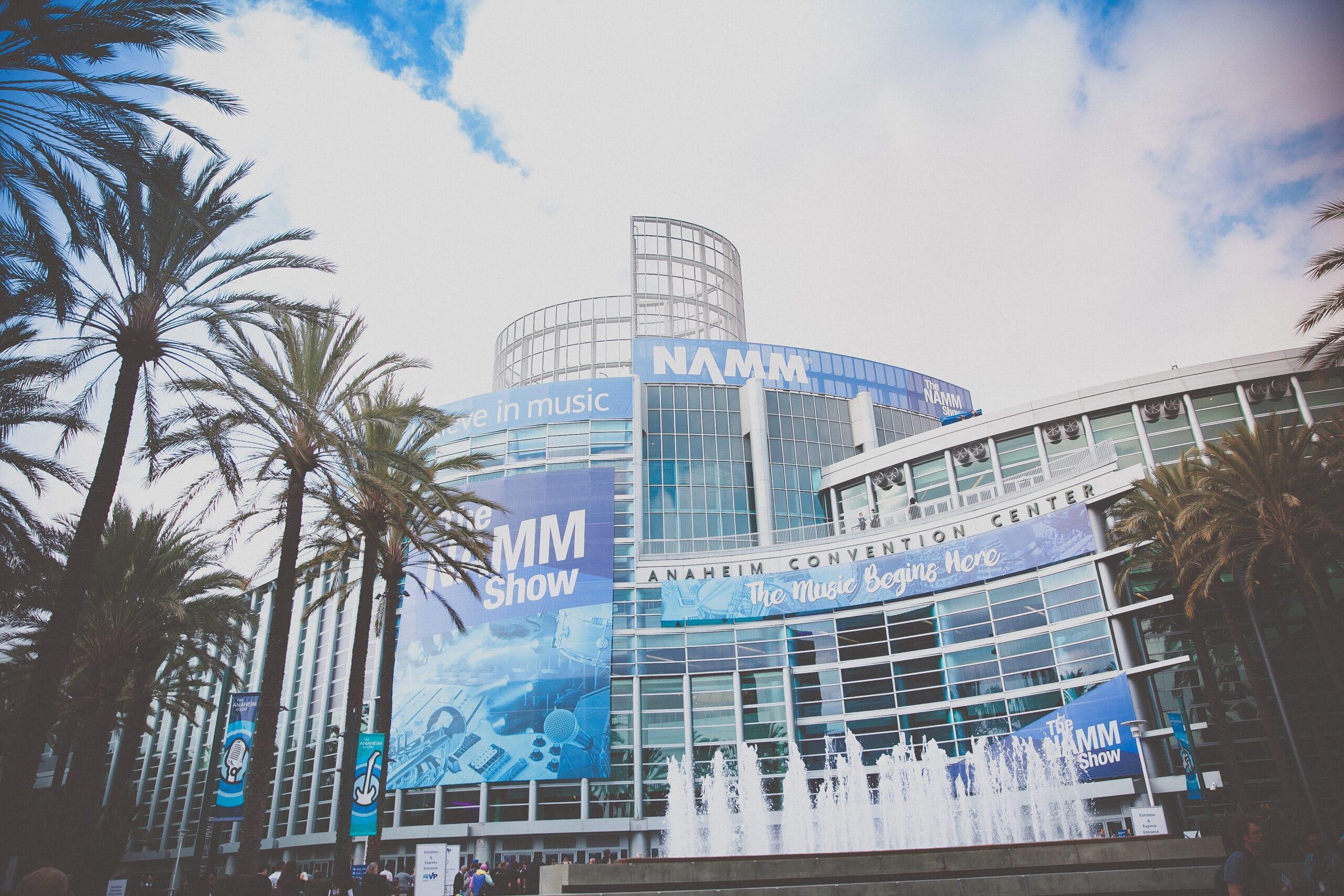 NAMM 2020: Part 1