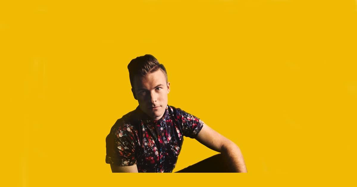 "Kyle Reynolds releases millennial anthem ""Boogieman"""