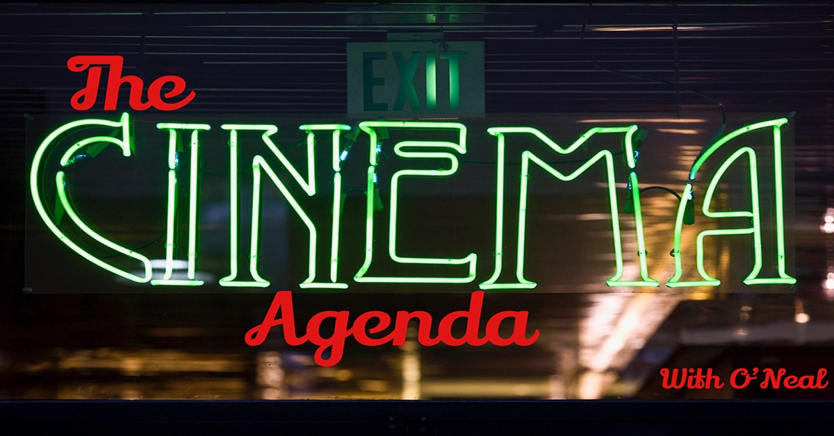 The Cinema Agenda: Redemption in Comedy