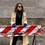 Pap Magazine Fashion Director Naz Kisnisci goes in depth on how she made headways into the Italian fashion industry