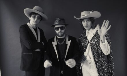 """Formerly known as Blackfoot Gypsies, Nashville Ferocious Trio DeeOhGee Premieres Their Latest Video """"New Way Of Life"""""""
