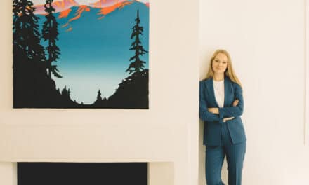 Los Angeles Art Curator Chelsea Rana Showcases Outstanding Artists In Tokyo For Her Exhibition called L.A. : Views