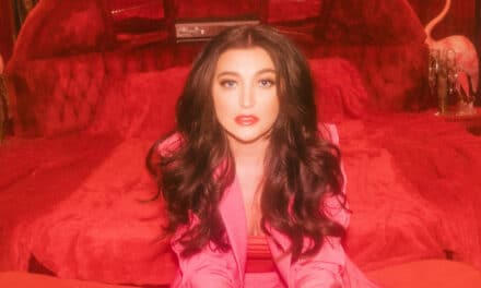 """Nashville Artist Mandi Sagal Drops a Music Video For Her Debut Single 'Smoke Your Weed"""""""