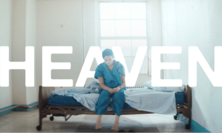 Grammy-nominated DJ and producer 'Sam I' addresses depression and mental health in his latest short film 'Heaven'