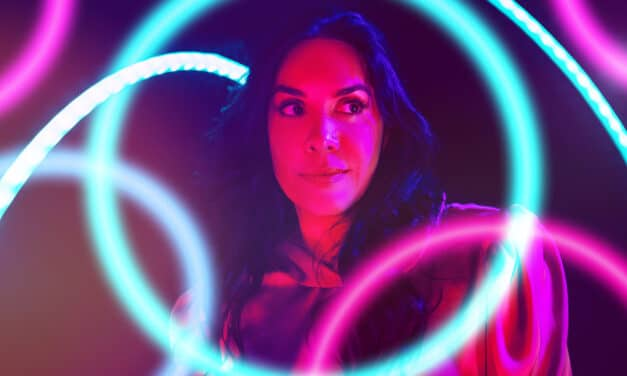 "Seasoned Artist Amiena Releases New Single ""Halo"""