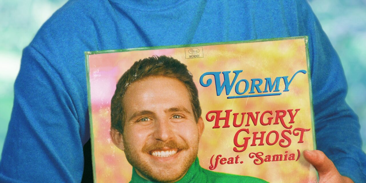 Brooklyn Artist 'Wormy' Premieres New Music Video 'Hungry Ghost' Featuring Samia