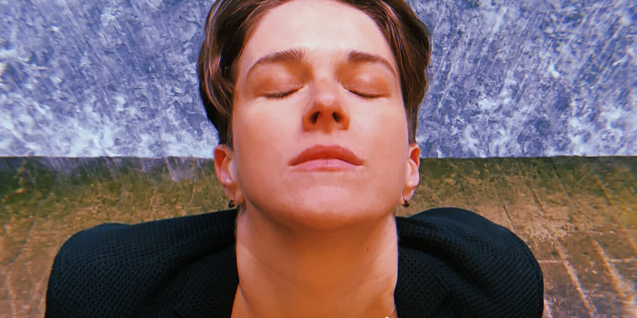 Scottish Singer-Songwriter 'Heff Van Saint' Gears up For The Release of New Track 'Early 2010s'
