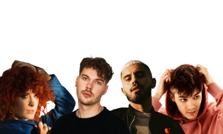 """Dance-pop Producer Discrete Teams Up With Canadian Hitmaker Kiesza, Icelandic Artist Ouse, and Colombian Actor Dylan Fuentes For New Track """"Drown On Me"""""""