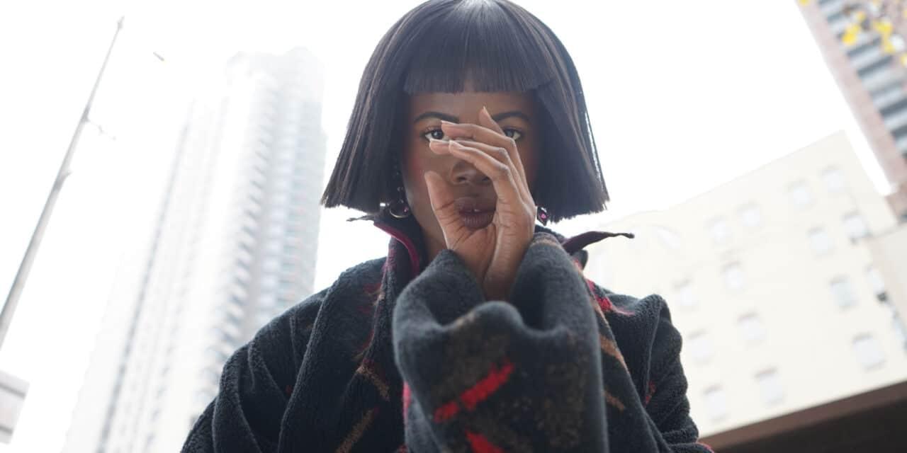 New York Photographer Christina Turino Premieres Her Latest Editorial For Brazilian Sustainable Fashion Brand Shryff Style