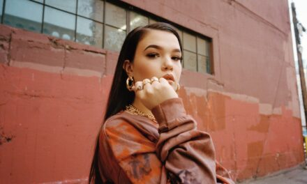 20-year old Pop Sensation Lola Young Wrote Her First Song at 11 and Today She Is On Her Way To Stardom With Her Latest Track 'Bad Tattoo'
