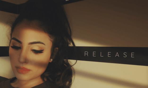"Singer Songwriter Zaina Berri Releases Ethereal New Track ""Release'"