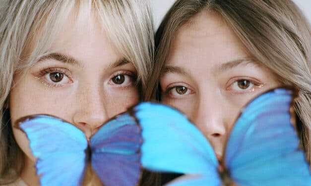 """Montreal Duo 'Mayfly'Drops Debut EP """"Essence"""""""