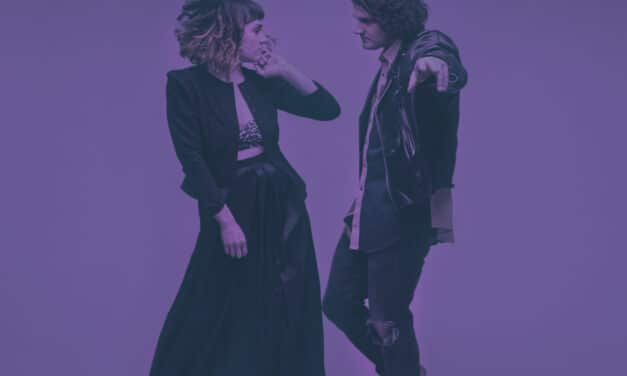 """Tropical Alt Rock Duo 'Loud Forest' Drops New Track """"Costa Rica'"""