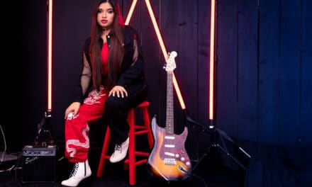 """Toronto Teen Star Cmagic5 Drops New Self-love and Empowerment Anthem """"Ready To Run"""""""