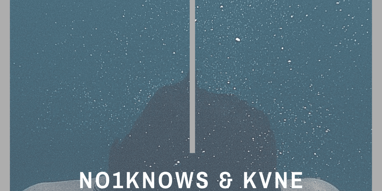 Australian/British Dance Pop Producer NO1KNOWS Drops New Track Time of Death With Canadian Vocalist KVNE