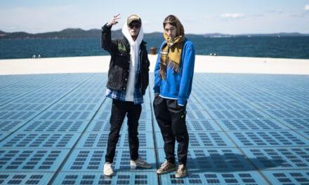 """British Rap Duo Bars and Melody Drops New Single """"HenNy'"""