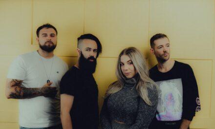 "Los Angeles Alt-rock Band Rivals Have Drops New Single ""Alkaline"""