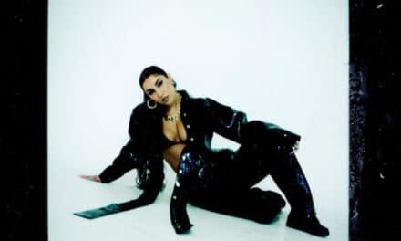 """Zeina Shares Silk-Laden R&B Anthem """"Teach"""""""