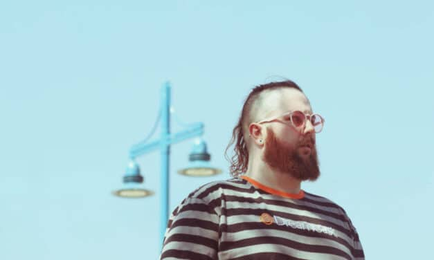 "Irish R&B/pop Artist Pop Wallace Drops Latest Single, ""Out Sick"" Featuring Dublin Synth-pop Artist Boyfrens"