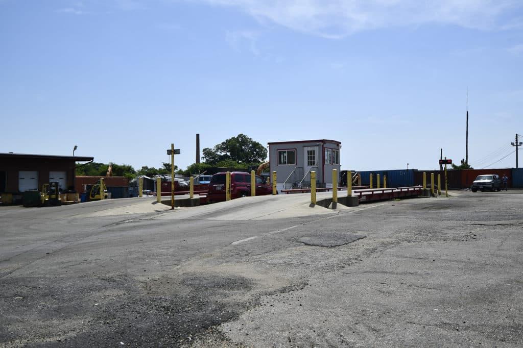 Richmond Recycling Facility