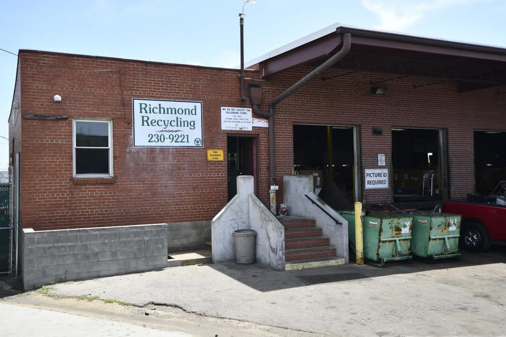 Richmond Recycling Facility