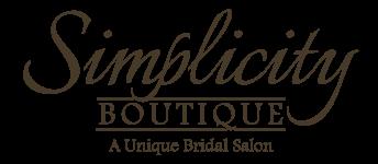Simplicity Boutique Logo