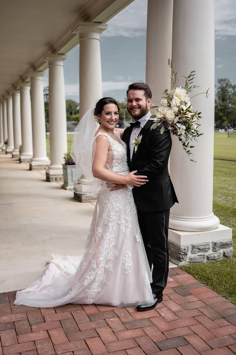 Melissa Krouse Simplicity Bridal