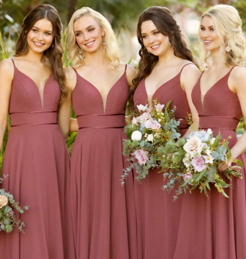 Sorella Vita Brides Maid Dresses