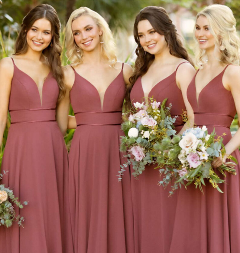Sorella Vita Brides Maid Dresses