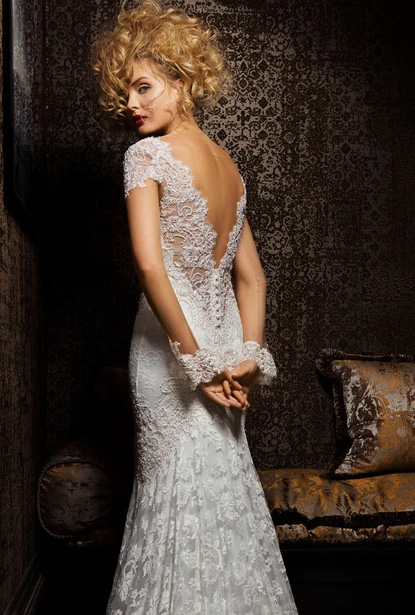 Olvi's Brides Wedding Gown