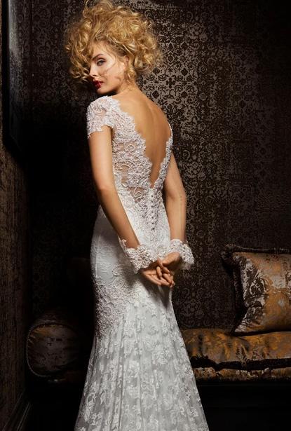 Olvi's Brides Wedding Gown