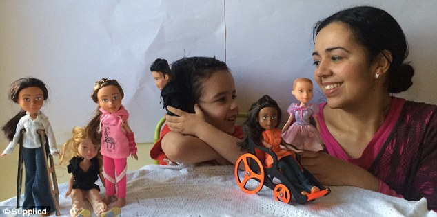 Hope Toys for Children with disabilities