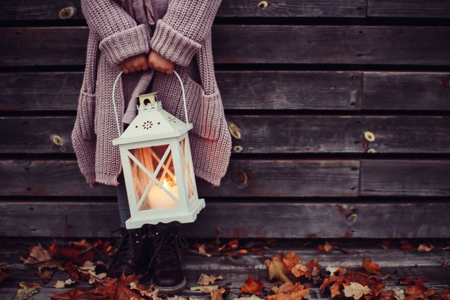 Called to be a Light Bearer – Mary's Story