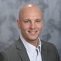 Aaron Goodrich, MBA