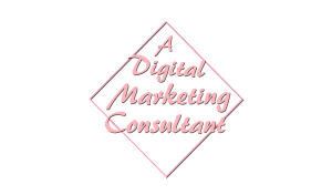 A Digital Marketing Consultant logo Medium
