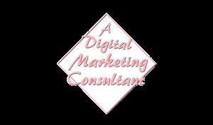 A Digital Marketing Consultant