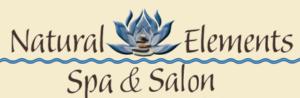 Natural Elements new logo