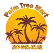 Palmtree logo