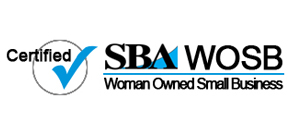 Certified Small Women Owned Business
