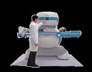 MRI G-Scan Brio Technology