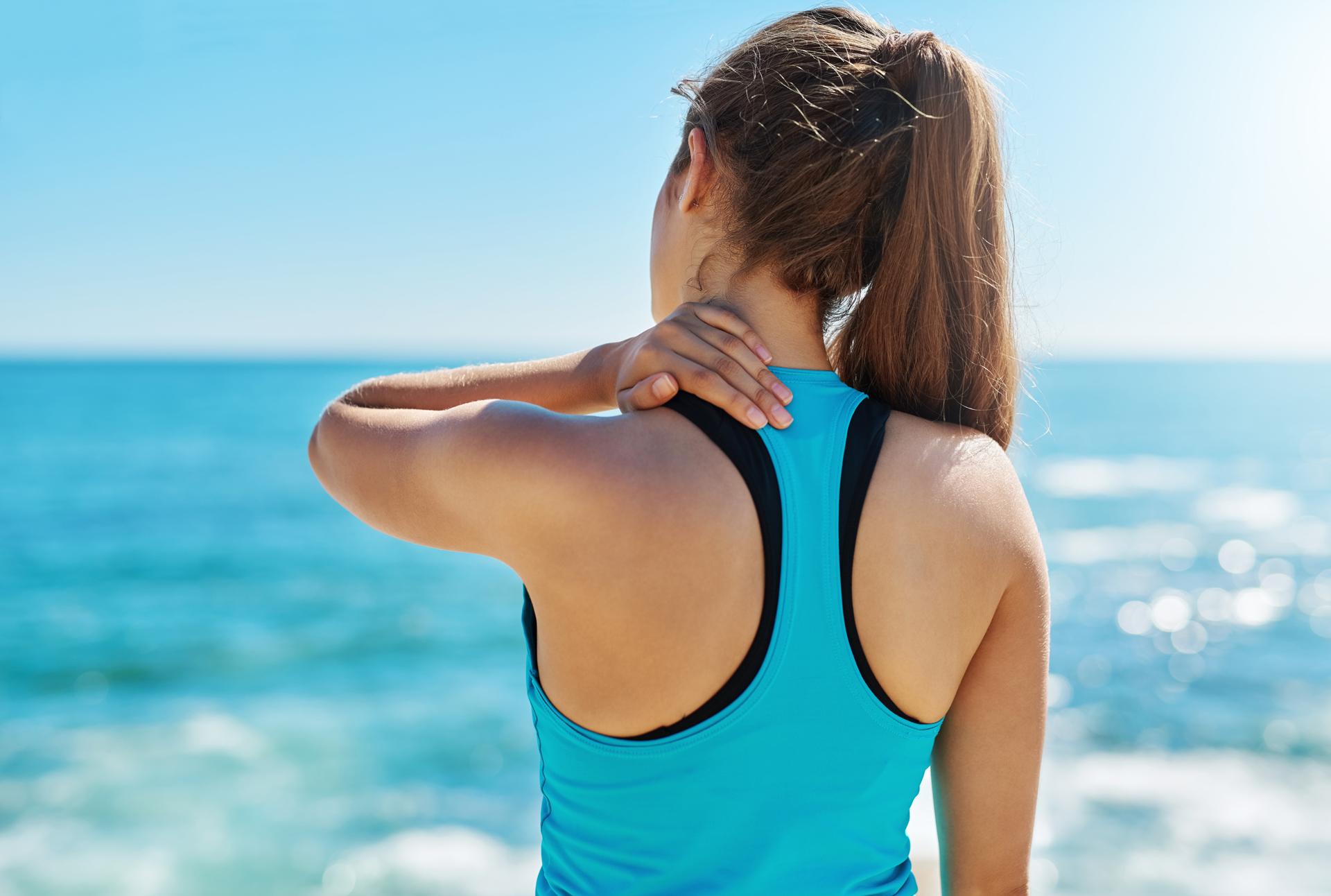 Chronic and Acute Pain