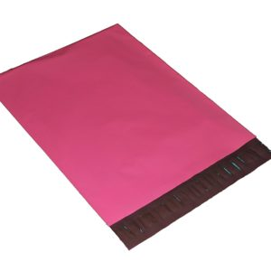 Pink Poly Mailers