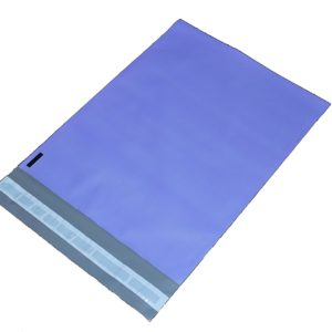Purple Poly Mailers