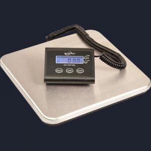 150 lb Industrial Bench Scale