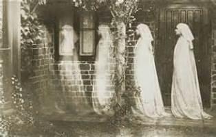 Doppelganger Nuns
